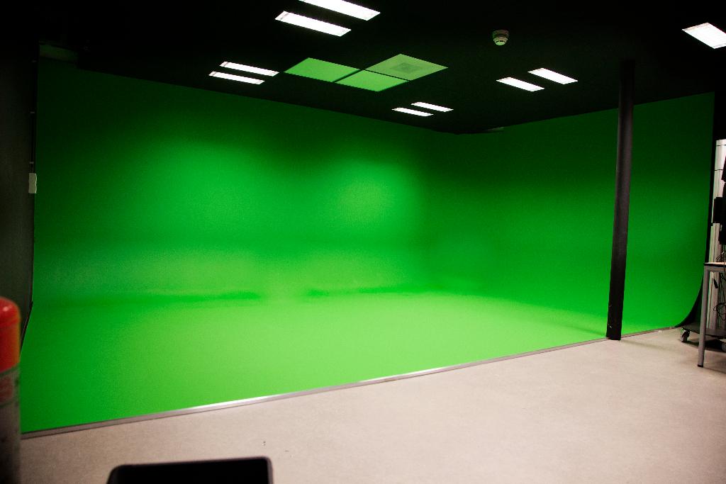 Studio RNW project Limbowand