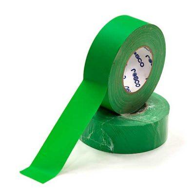 Limbowand chromakey groen tape voor fotografen