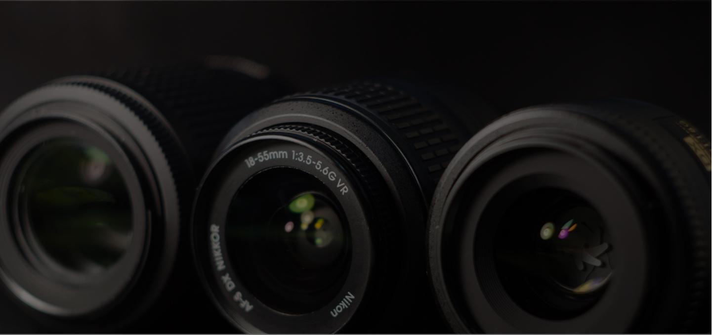 Limbowand voor fotografen